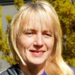 Claudia Hotzelmann, Mitglied der AG GGUP